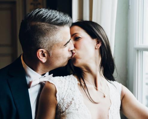 Hochzeitsfotograf für Coburg im Standesamt Coburg