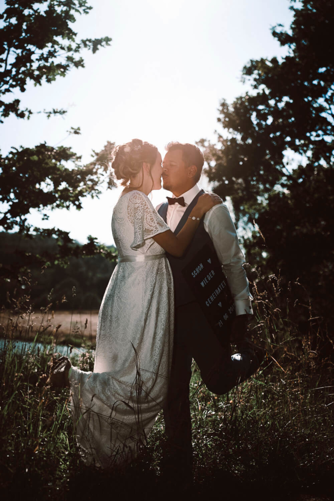 Hochzeitsfotograf für Coburg in Marburg und Giessen