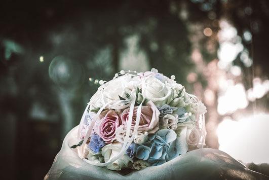 Brautstrauss für Ihre Hochzeit